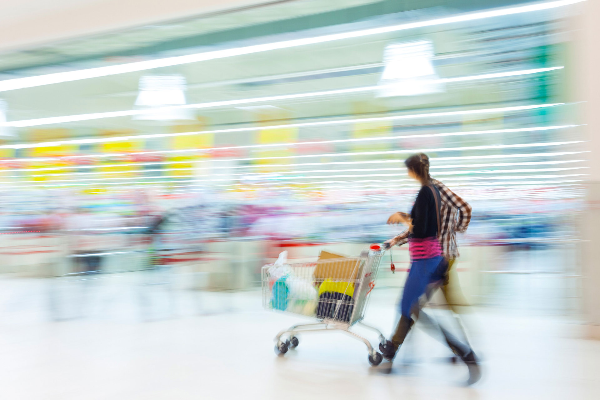Retailers-Distributors